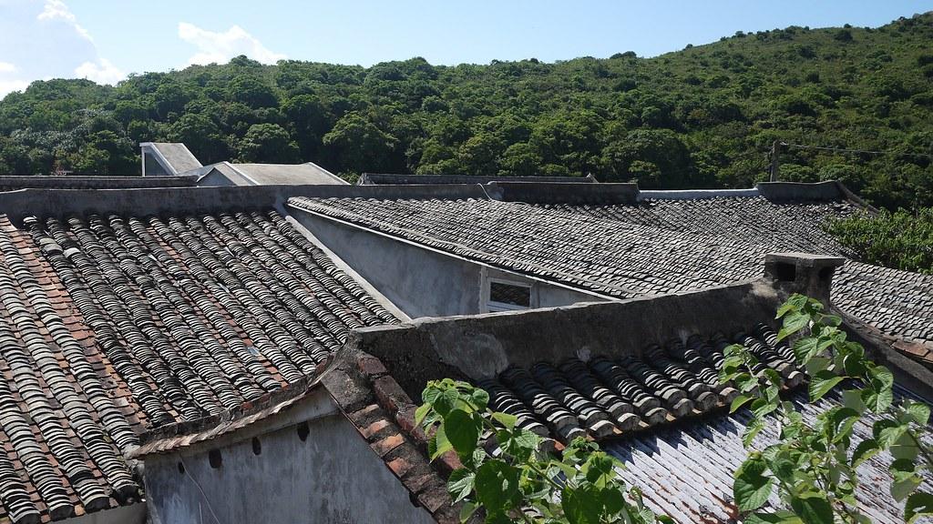 Tap Mun Rooftops