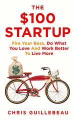 Image of the book The $100 Startup