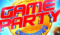 Game Party Champions Announced for Nintendo Wii U