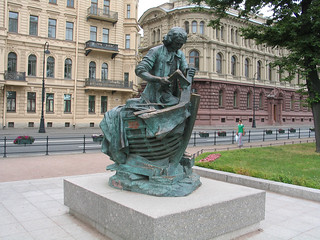 Peter I Monument görüntü. monument stpetersburg russia spb piter peterthegreat санктпетербург admiraltyquay
