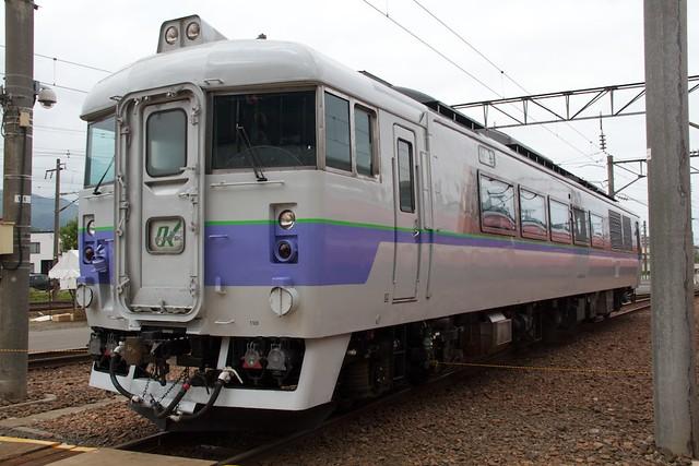 キハ183系100番台