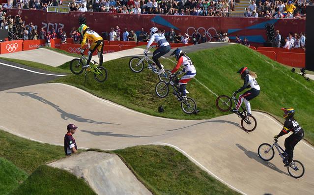olympic bmx racing flickr photo sharing