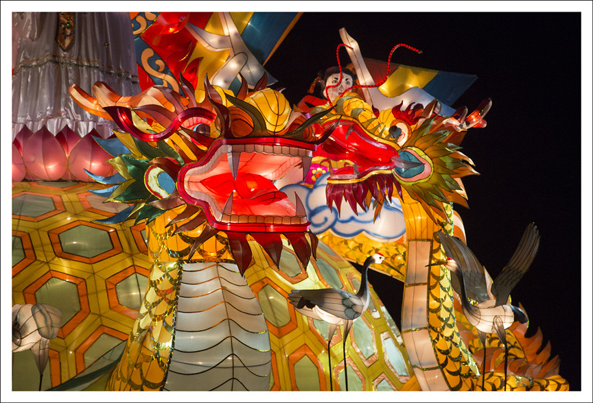 Festival of Lanterns 17
