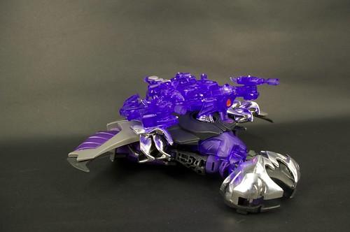 TFP AM-15 Megatron Darkness 33