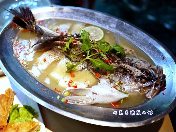 11 檸檬魚