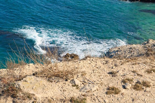 Tarkhankut shore 4