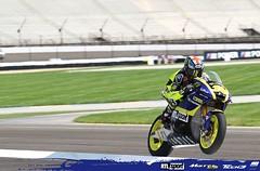 Bradley Smith - Indianapolis 2012