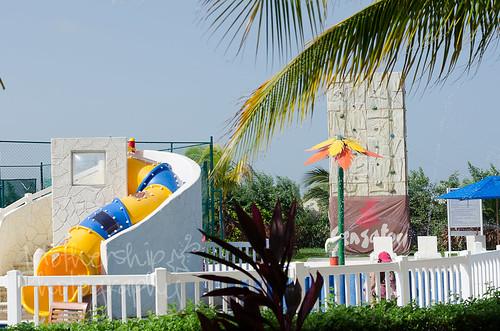 Azul Sensatori儿童游乐区