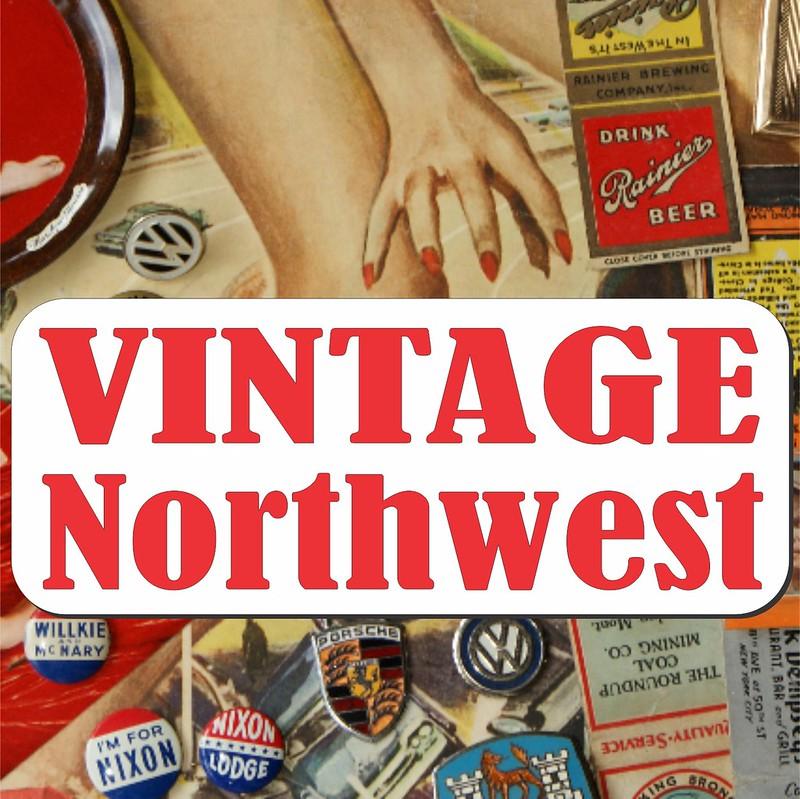 Vintage Northwest Avatar
