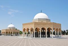Martyrs' Mausoleum