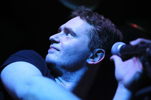 Concert du 6 décembre 2011 au Rock City (Strasbourg)