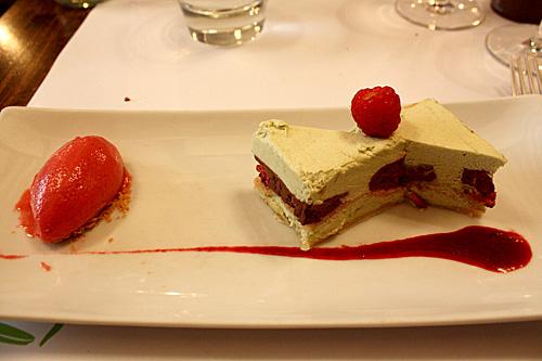 desserrt