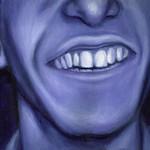 Ben Smile Painting