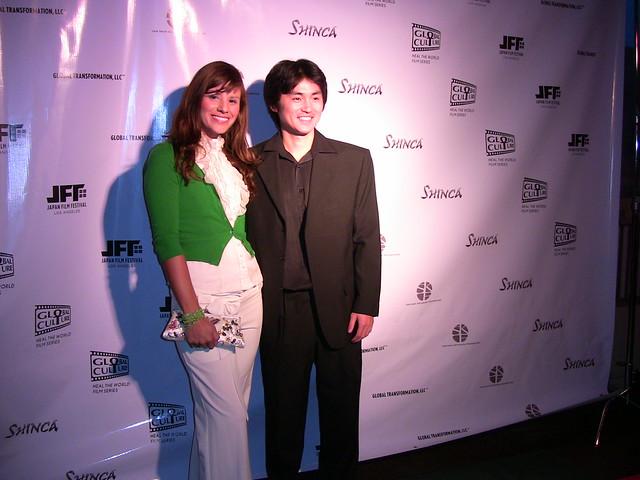2009-4-10 「2009 Japan Film Festival Los Angeles」