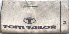 Tom Tailor label smuggled out of SIF-Tex