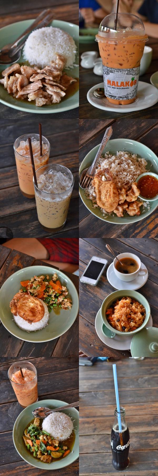 Malakor Restaurant Ayutthaya