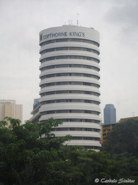 Copthorne King's Hotel Singapore 01