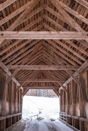 sunset vermont fuji unitedstates coveredbridge fujifilm woodstock x100s