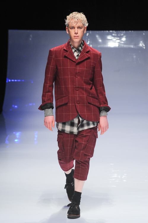 FW14 Tokyo KIDILL016(Fashion Press)