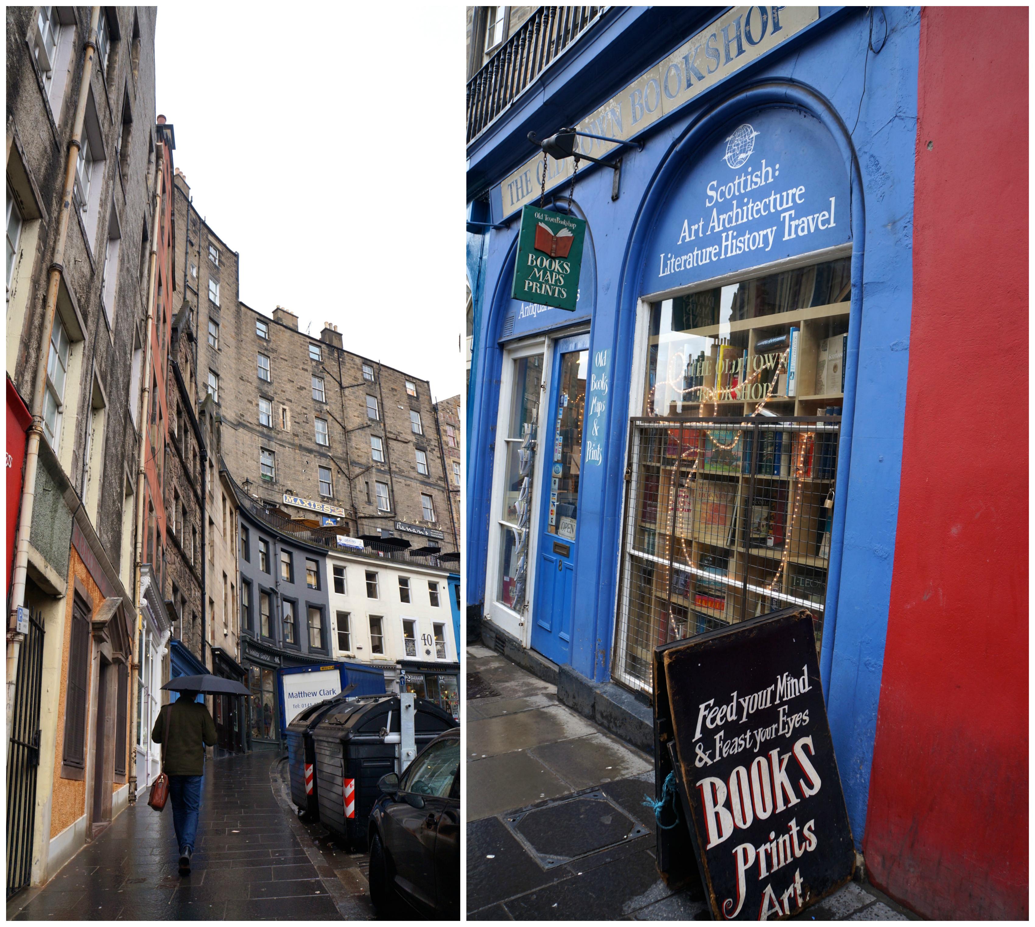 UK Trip - Scotland