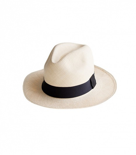 Must-Have 7 A Panama Hat