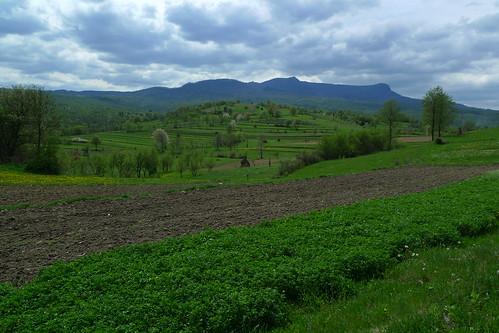 Maramureș, Romania