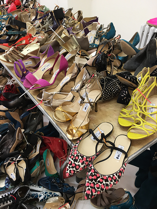 Mizhattan - Sensible living with style: *SAMPLE SALE* A Woman's ...