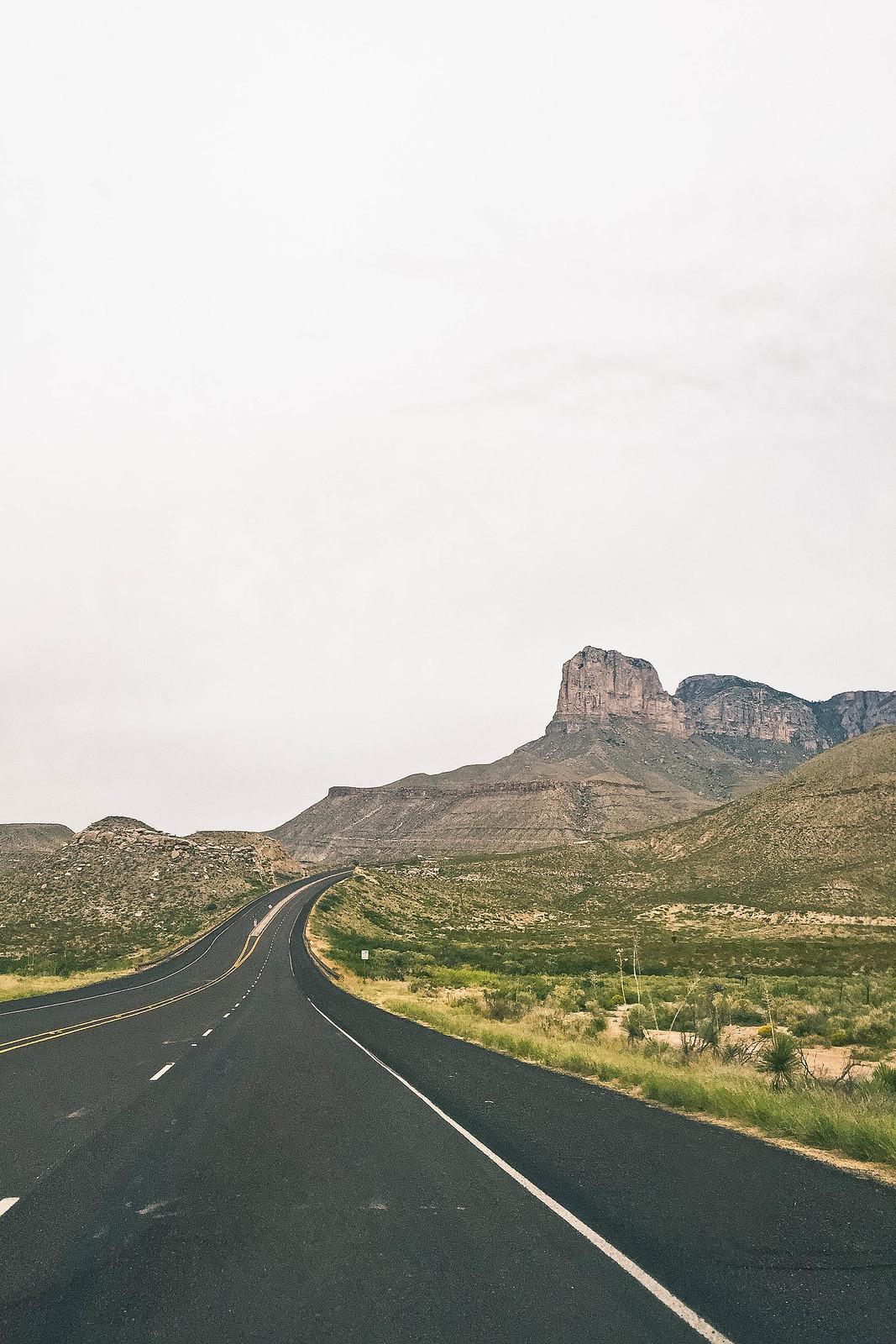 Texas Way-1