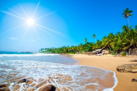 10 nejkrásnějších pláží světa pro cestovatele