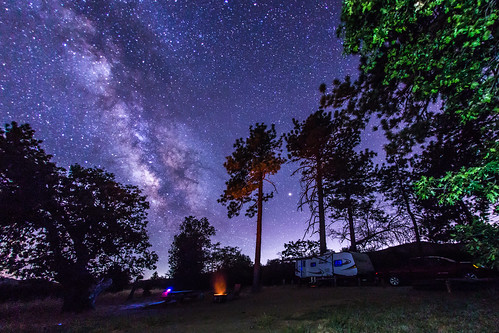 california camping us julian unitedstates trailer rv camper campsite milkyway californiastateparks pasopicacho