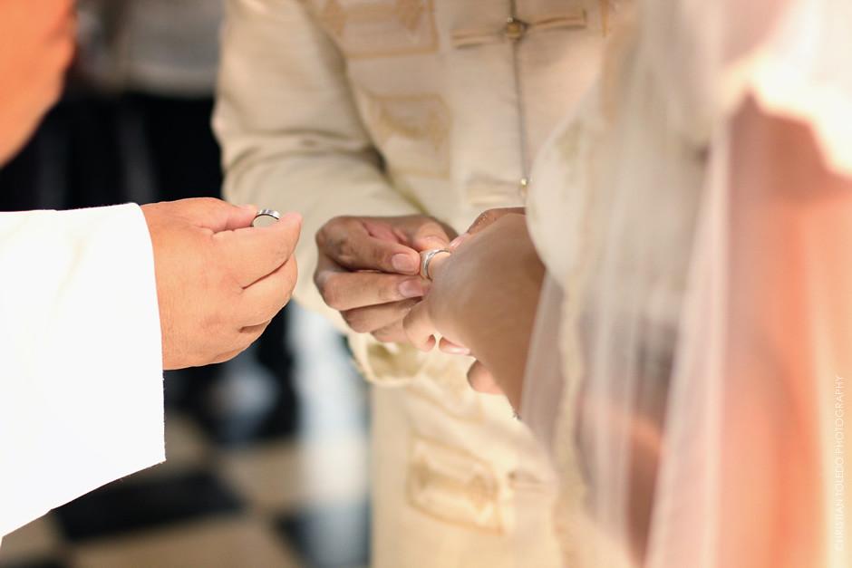 Dauis Bohol Wedding, Destination Wedding Bohol
