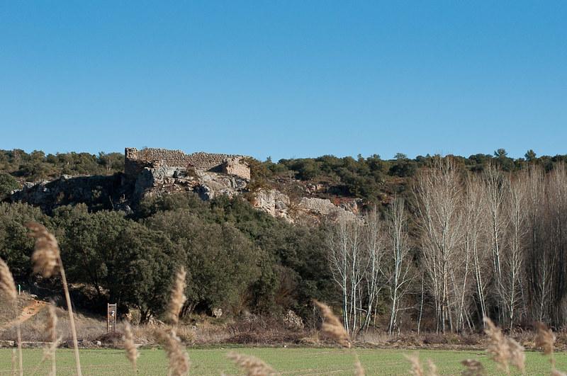 El Castillo de Rochafrida