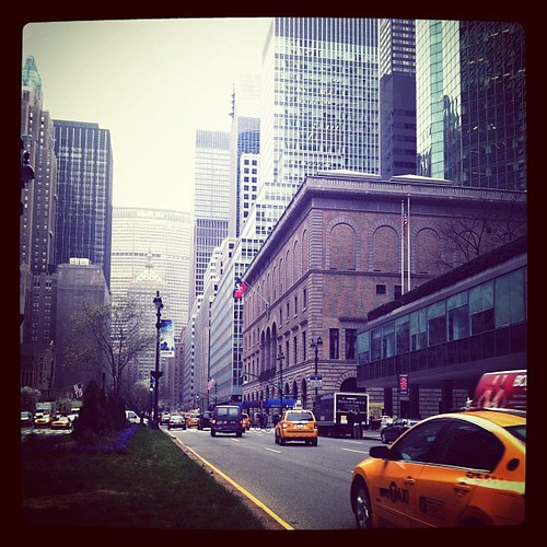 Midtown #nyc #newyork