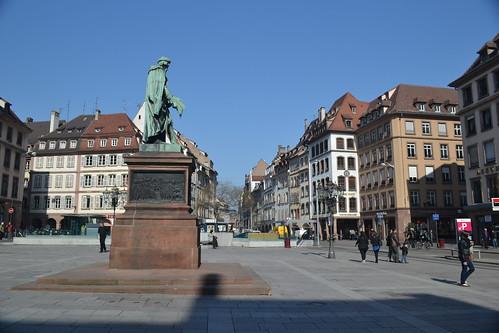 Strasburgo (Francia)
