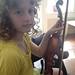 Sadie Spring 2012 Violin Recital
