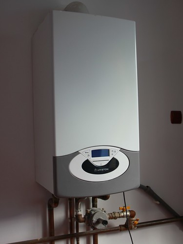 Commercial Boiler Repairs - Essential Before Winter Starts