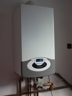 Boiler (Electric,Gas)