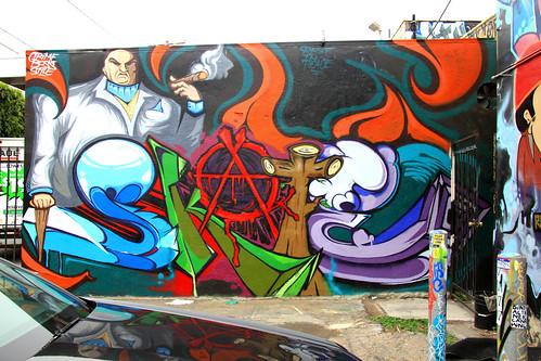 Skate Cbs by BOBROSS75