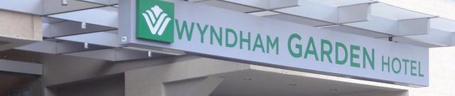 HOTEL WYNDHAM GARDEN - Panamá