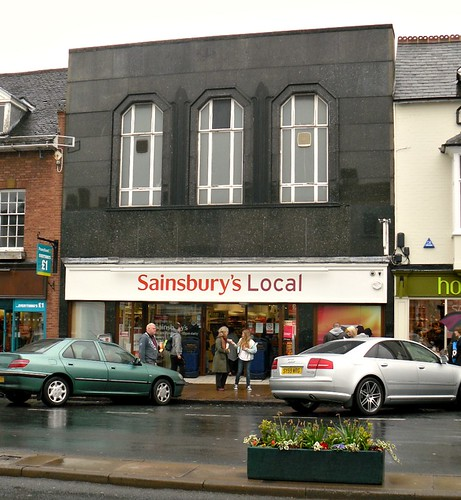 Sainsbury's, Stratford-upon-Avon