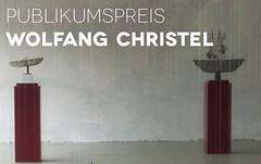 Publikumspreis auf der 2. Großen Kunstausstellung Nürnberg 2012