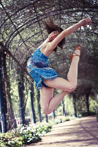 Jump by marc-gascoigne