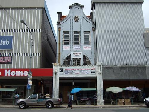 West Street, Durban