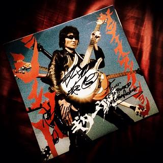 Guitar Wolf!