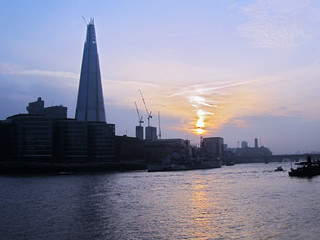 Shard London Bridge by Renzo Piano