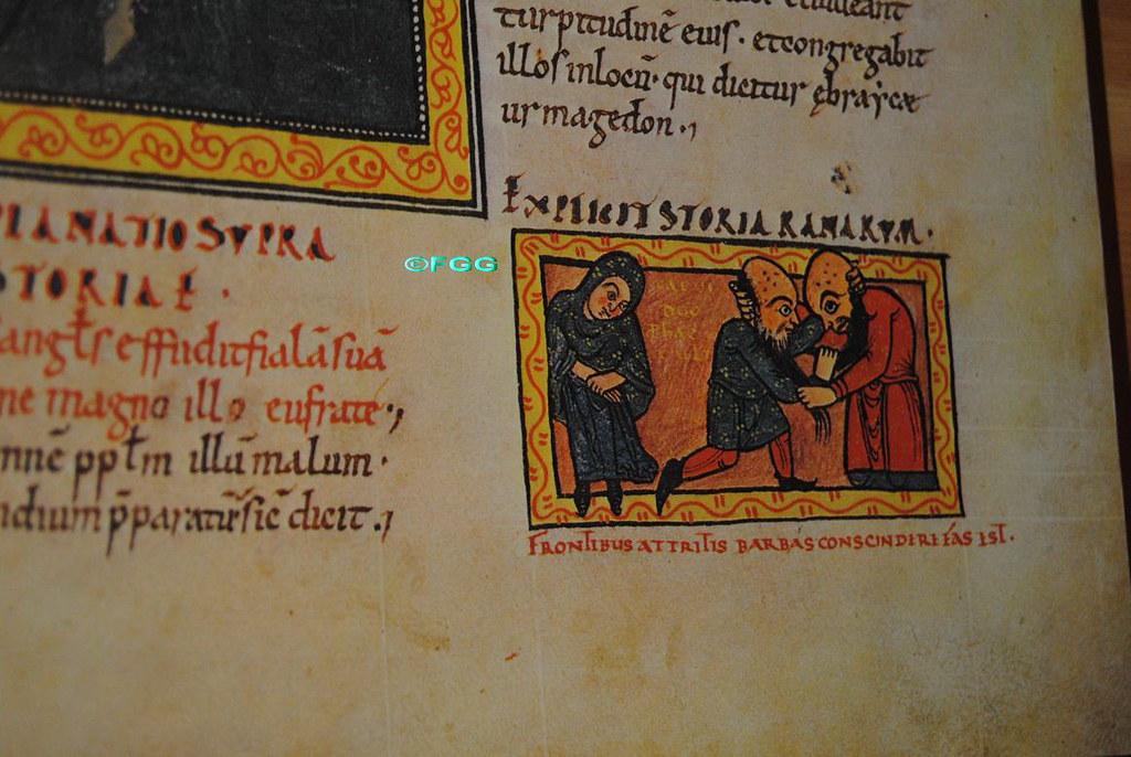 El demonio en el románico - Página 2 6967264034_314def37b7_b