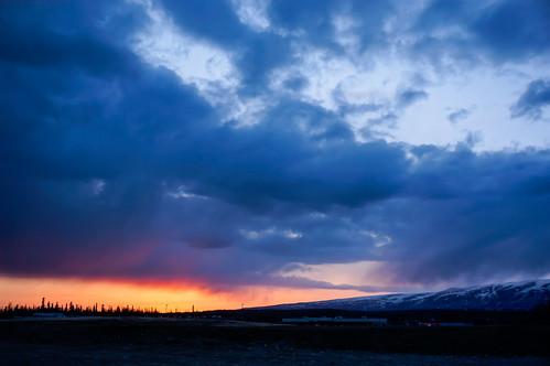 sunset alaska twilight 1855 wasilla sonynex5n