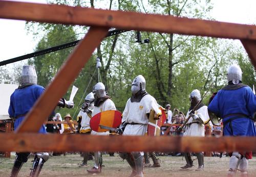 Medieval Event -2