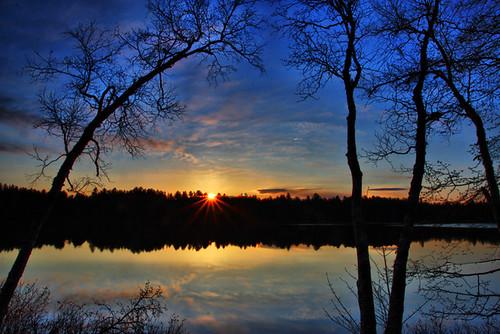 new york lake water rock creek canon landscape dawn pond upstate adirondacks mtbaker adks waterfallguy