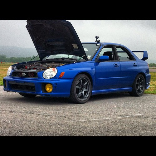 for sale pa 2003 subaru wrx world rally blue. Black Bedroom Furniture Sets. Home Design Ideas